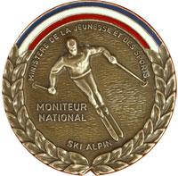 medaille-moniteur
